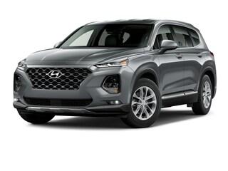 2020 Hyundai Santa Fe 2.4 SEL SUV