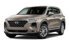 New 2020 Hyundai Santa Fe SEL SEL 2.4L Auto FWD H96069 in Bellevue, NE