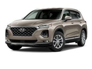 New 2020 Hyundai Santa Fe SEL SUV for Sale in Cincinnati OH at Superior Hyundai South