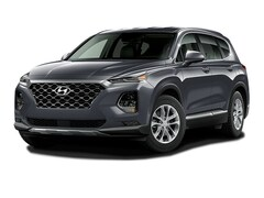 New 2020 Hyundai Santa Fe SEL 2.4 SUV 5NMS33AD8LH247550 HLH247550 Ft Lauderdale Area