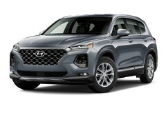 New 2020 Hyundai Santa Fe 2.4 SEL FWD SUV in Saint Peters MO