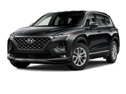 Used 2020 Hyundai Santa Fe SEL 2.4 SUV for Sale in Miami, FL