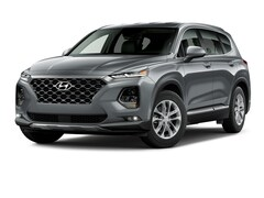 New 2020 Hyundai Santa Fe SEL 2.4 SUV 5NMS33AD2LH236186 HLH236186 Ft Lauderdale Area