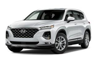2020 Hyundai Santa Fe SEL SEL  Crossover
