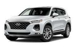 New 2020 Hyundai Santa Fe SEL 2.4 w/SULEV SUV for sale in Kirkland, WA