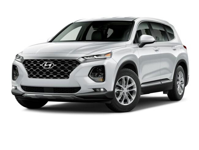 New 2020 Hyundai Santa Fe SEL with SULEV SUV Waipahu, Hawaii