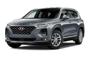 2020 Hyundai Santa Fe SEL 2.4 w/SULEV SUV