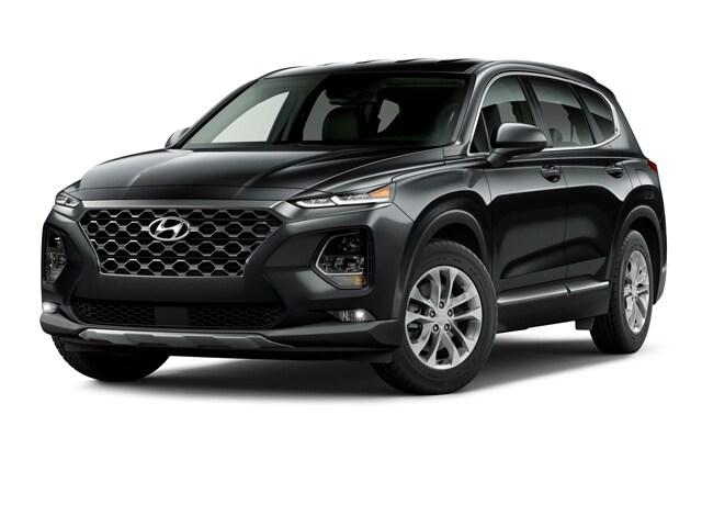 New 2020 Hyundai Santa Fe SEL 2.4 w/SULEV SUV in Fresno, CA
