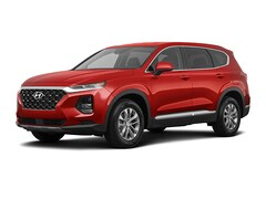 New 2020 Hyundai Santa Fe SE SUV for sale near you in Albuquerque, NM