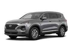 2020 Hyundai Santa Fe SE SE 2.4L Auto AWD