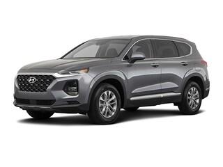 New 2020 Hyundai Santa Fe SE SUV in Ann Arbor, MI