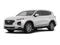 2020 Hyundai Santa Fe SE Sport Utility