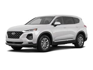 New 2020 Hyundai Santa Fe SE 2.4 SUV for Sale in Cincinnati OH at Superior Hyundai South