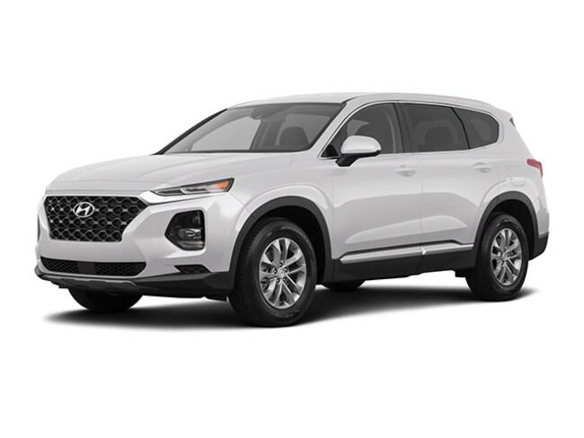 New 2020 Hyundai Santa Fe SE 2.4 SUV For Sale/Lease Chico, CA