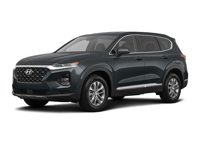 New 2020 Hyundai Santa Fe SE 2.4 w/SULEV SUV in Fresno, CA