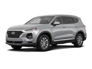 New 2020 Hyundai Santa Fe SE 2.4L Auto FWD w/Sulev SUV in Fresno, CA