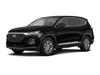 2020 Hyundai Santa Fe SE 2.4 w/SULEV SUV