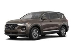 New 2020 Hyundai Santa Fe SE 2.4 SUV in Somerset, KY