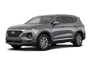 New 2020 Hyundai Santa Fe SE Wagon in Atlanta, GA