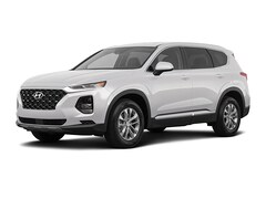 New 2020 Hyundai Santa Fe SE 2.4 SUV For Sale in Brookshire, TX