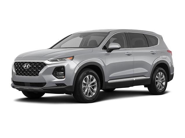 2020 Hyundai Santa Fe Wagon