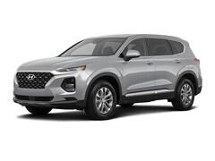 new 2020 Hyundai Santa Fe SE 2.4 SUV for sale in Hardeeville