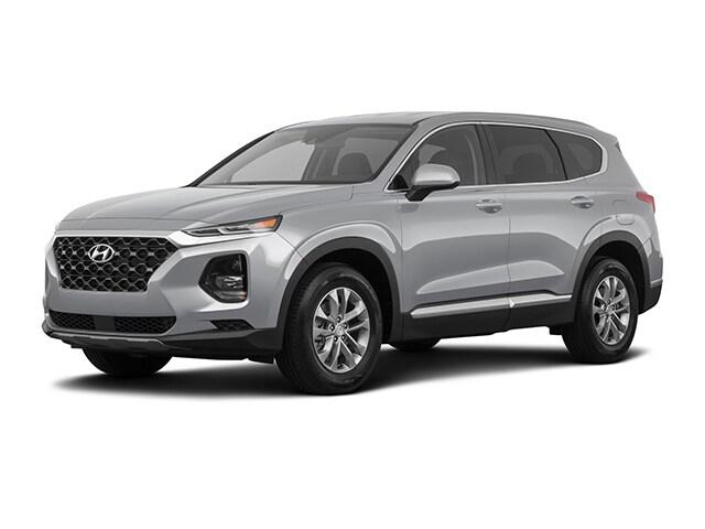 New 2020 Hyundai Santa Fe SE 2.4 SUV 5NMS23AD6LH244312 for sale near you in Phoenix, AZ