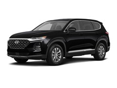 New 2020 Hyundai Santa Fe SE 2.4 SUV 5NMS23AD4LH188998 for sale near you in Peoria, AZ