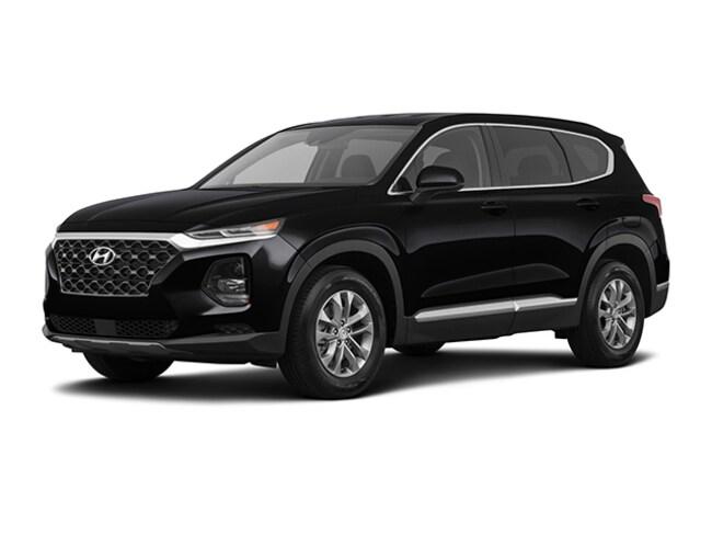 New 2020 Hyundai Santa Fe Se For Sale In Winter Park Fl Near Orlando Altamonte Springs Casselberry Fl Vin 5nms23adxlh159537