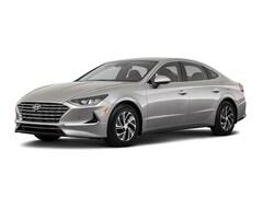 2020 Hyundai Sonata Hybrid Blue Sedan for Sale in Philadelphia