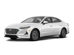 New Cars  2020 Hyundai Sonata Hybrid Limited Sedan For Sale in Wayne NJ