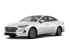 2020 Hyundai Sonata Hybrid for sale in Hillsboro, OR