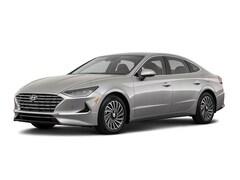 2020 Hyundai Sonata Hybrid Limited Sedan for Sale in Philadelphia