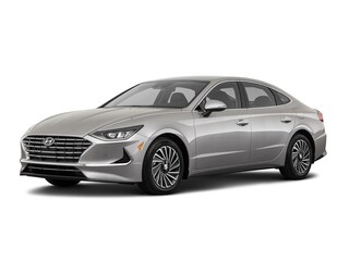 New 2020 Hyundai Sonata Hybrid For Sale in West Islip