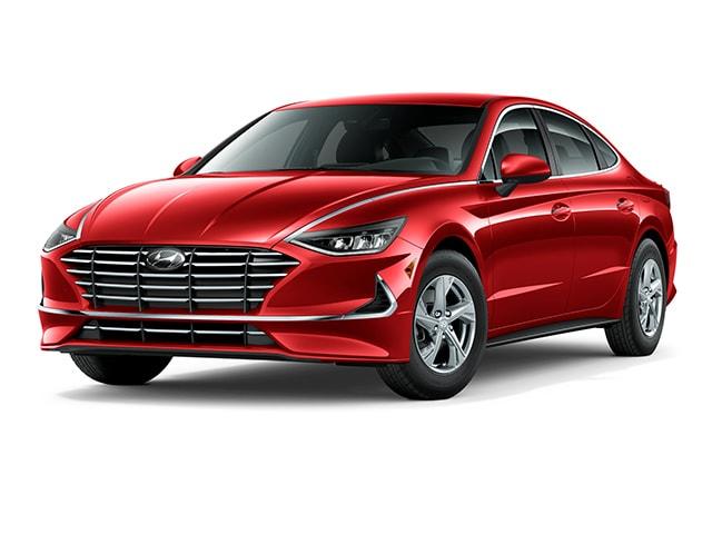 2020 Hyundai Sonata Sedan Digital Showroom Weimer Hyundai