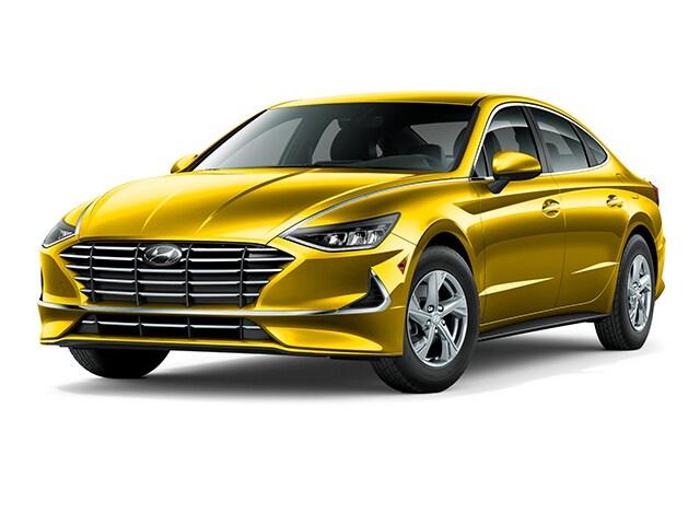Lithia Hyundai Fresno >> 2020 Hyundai Sonata Sedan Digital Showroom | Lithia ...
