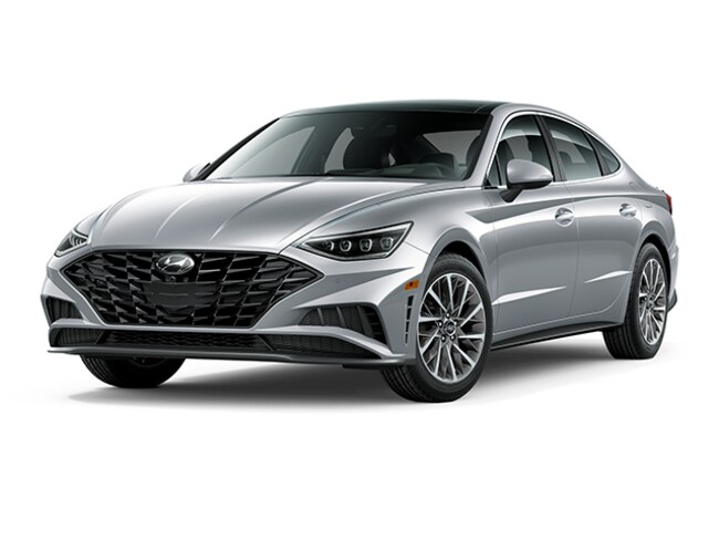 New 2020 Hyundai Sonata Limited Sedan in Dublin, CA