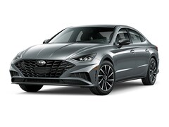New 2020 Hyundai Sonata SEL Plus Sedan in Lebanon, TN