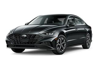 New 2020 Hyundai Sonata SEL Sedan Cleveland
