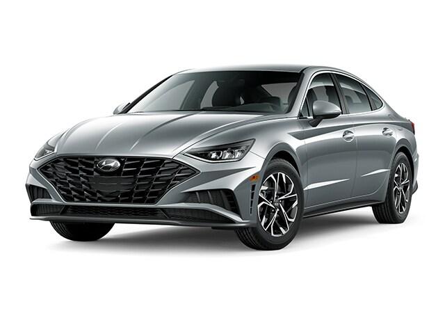 New 2020 Hyundai Sonata SEL Sedan in Fresno, CA
