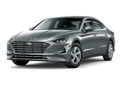 New 2020 Hyundai Sonata SE Sedan 5NPEG4JA4LH028519 HLH028519 Ft Lauderdale Area