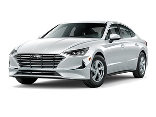 New 2020 Hyundai Sonata SE Sedan in Ocala, FL