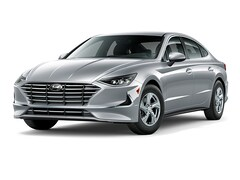 New 2020 Hyundai Sonata SE Sedan in Irvine