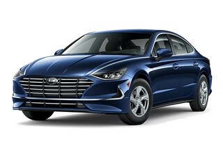 New 2020 Hyundai Sonata SE Sedan in Ocala, FL