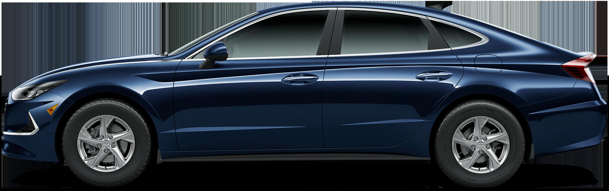 2020 Hyundai Sonata Sedan Sport