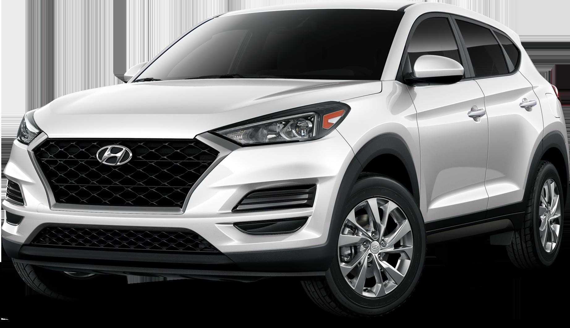 2020 Hyundai Tucson Incentives Specials Offers In Plantation Fl