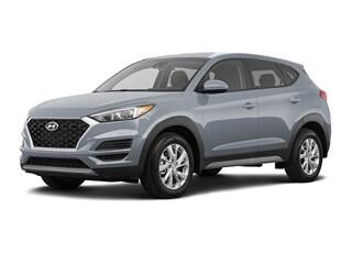 2020 Hyundai Tucson SUV
