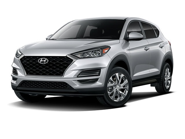 2019 Hyundai Tucson For Sale in Richmond VA | Pearson Hyundai