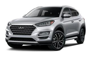 2020 Hyundai Tucson Limited SUV Troy MI