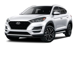 New 2020 Hyundai Tucson SEL SUV LU223872 in Winter Park, FL